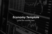 Economy PowerPoint Template