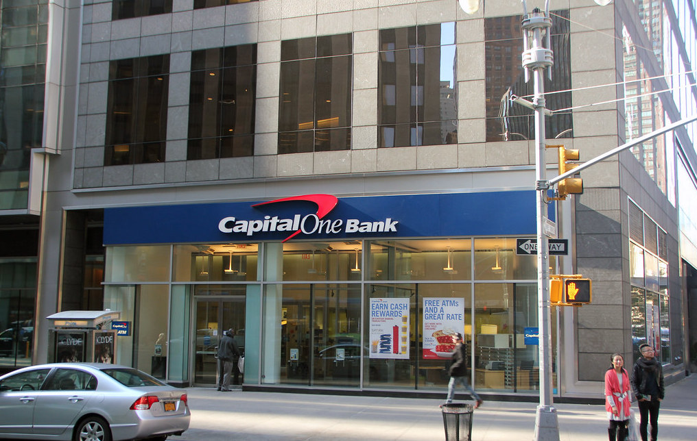 Capital One to Pay $80 Million For Data Breach
