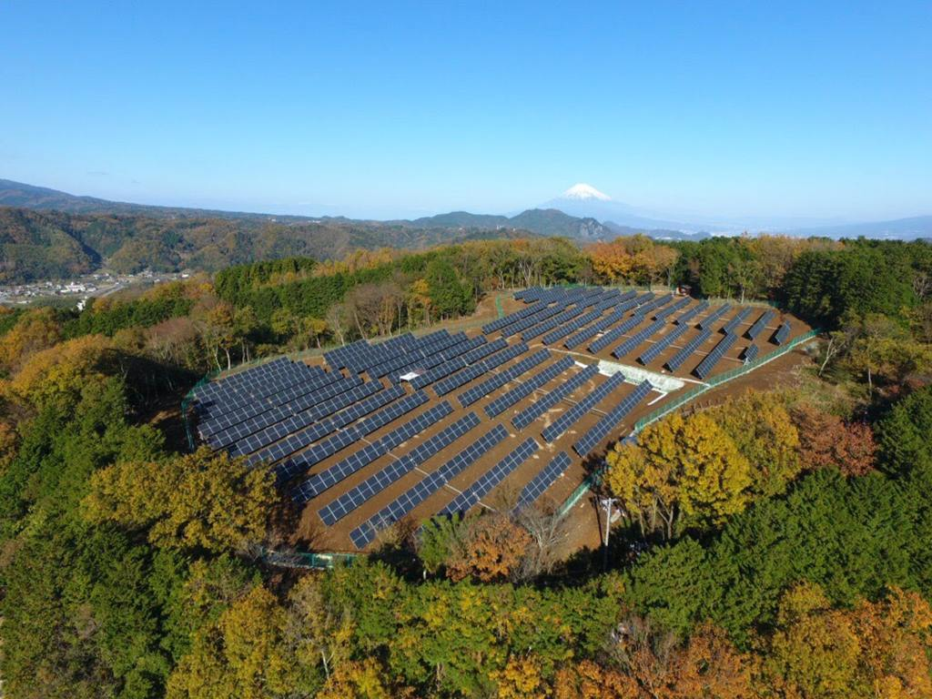 Japan Increases Renewable Energy Investment to $100 Billion