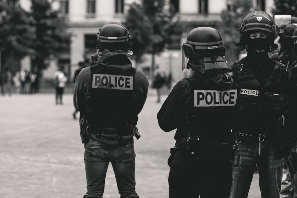 Hackers Leak Details of 2,000 Police in Belarus