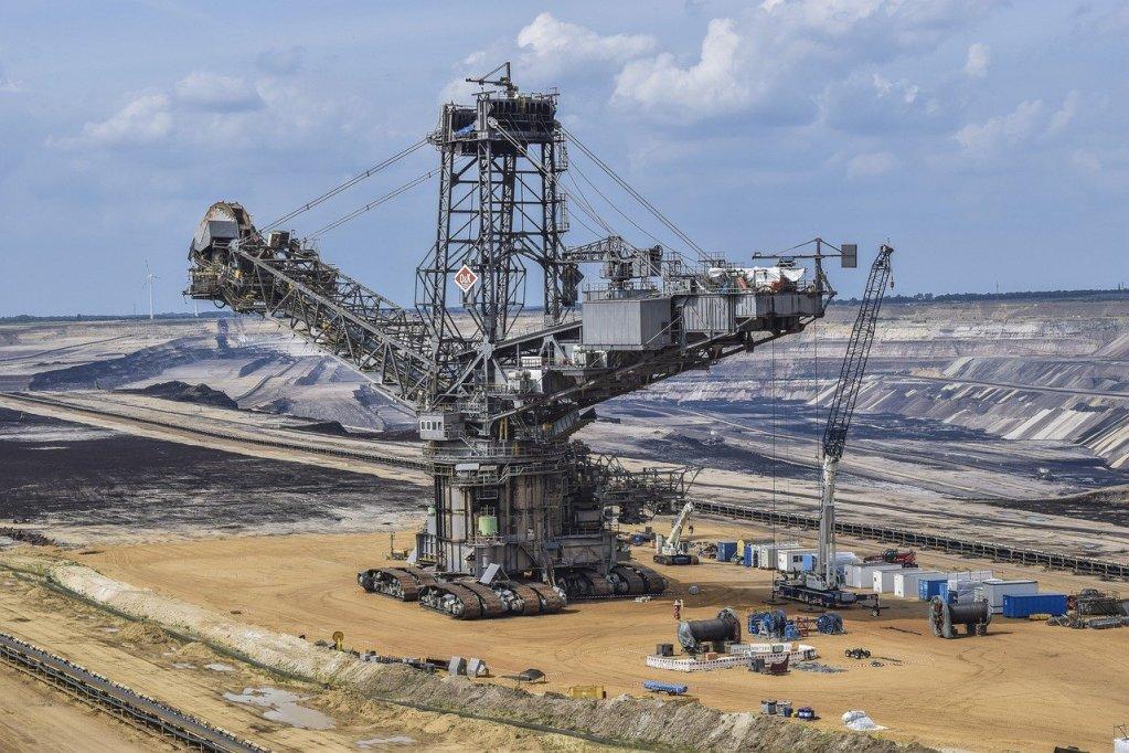 NAB Coal investments