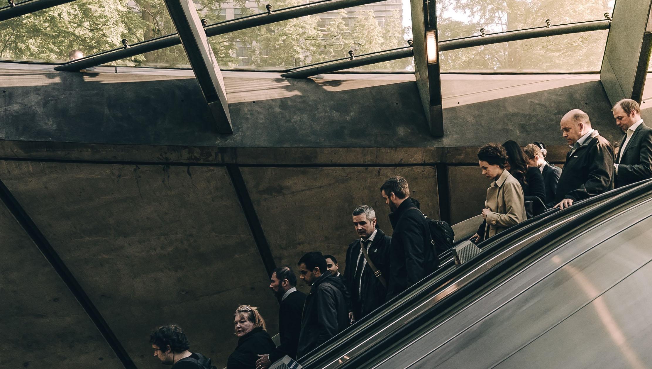 Do 'Fake Commutes' Stimulate Productivity?