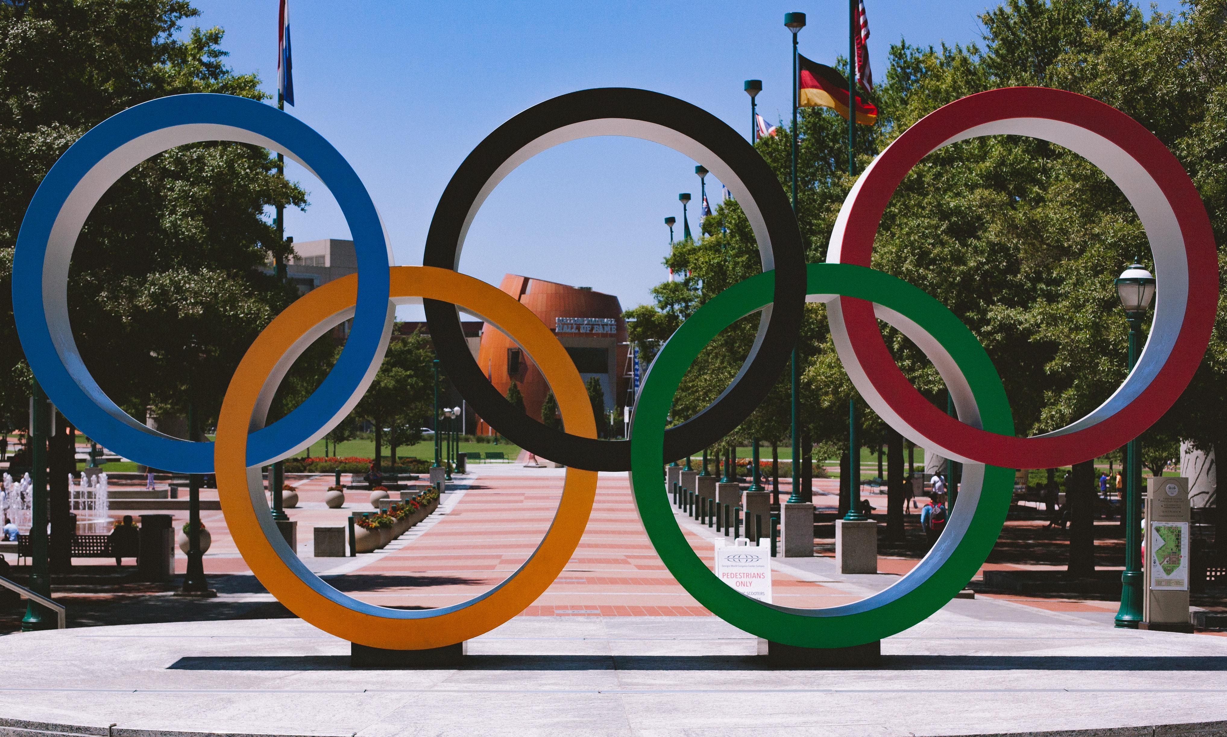 UK Says Russian Hackers Targeting Tokyo Olympic Games