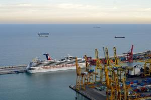 Cruise Liners Being Scrapped in Record Numbers