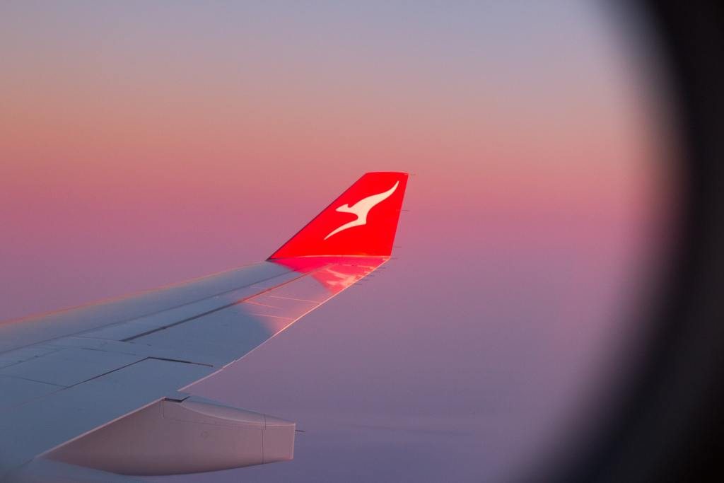 Qantas to Outsource 2,000 Jobs in Cost-Cutting Move