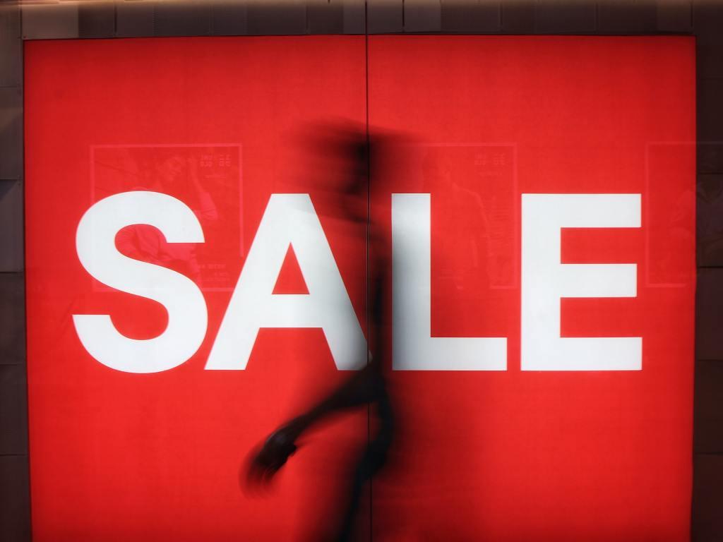 84% of Shoppers Choose Bargains over Data Concerns