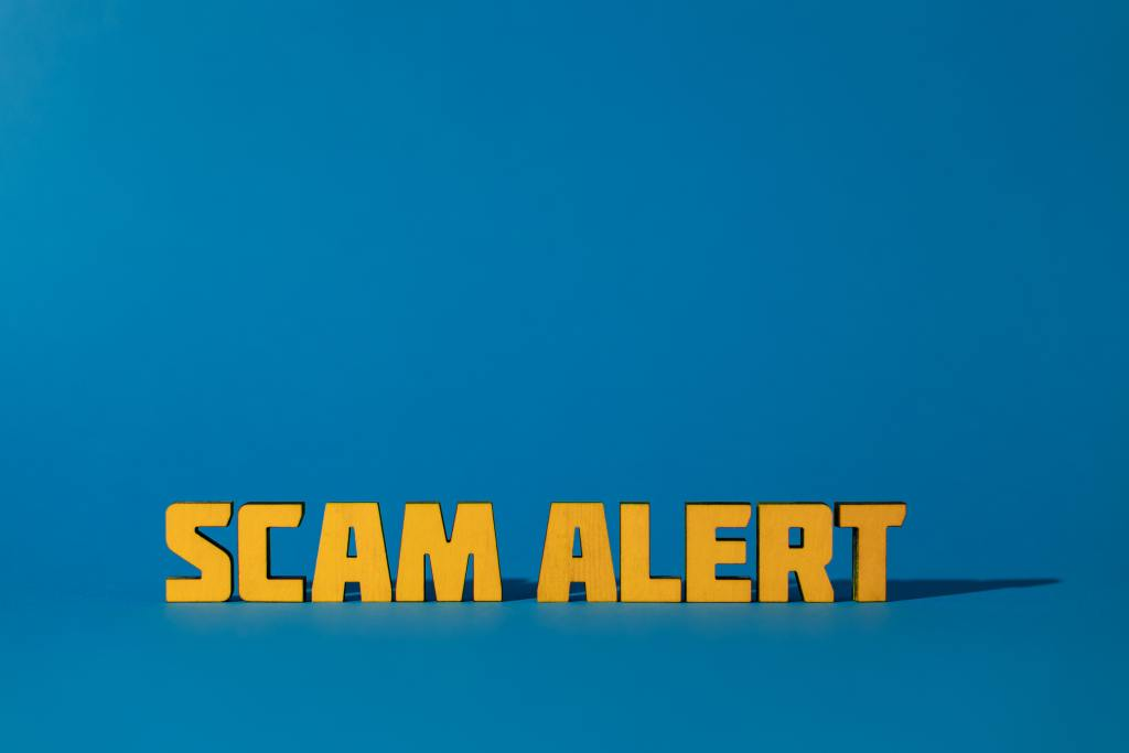 Scamwatch Issues Christmas Warning as Scams Jump 42%