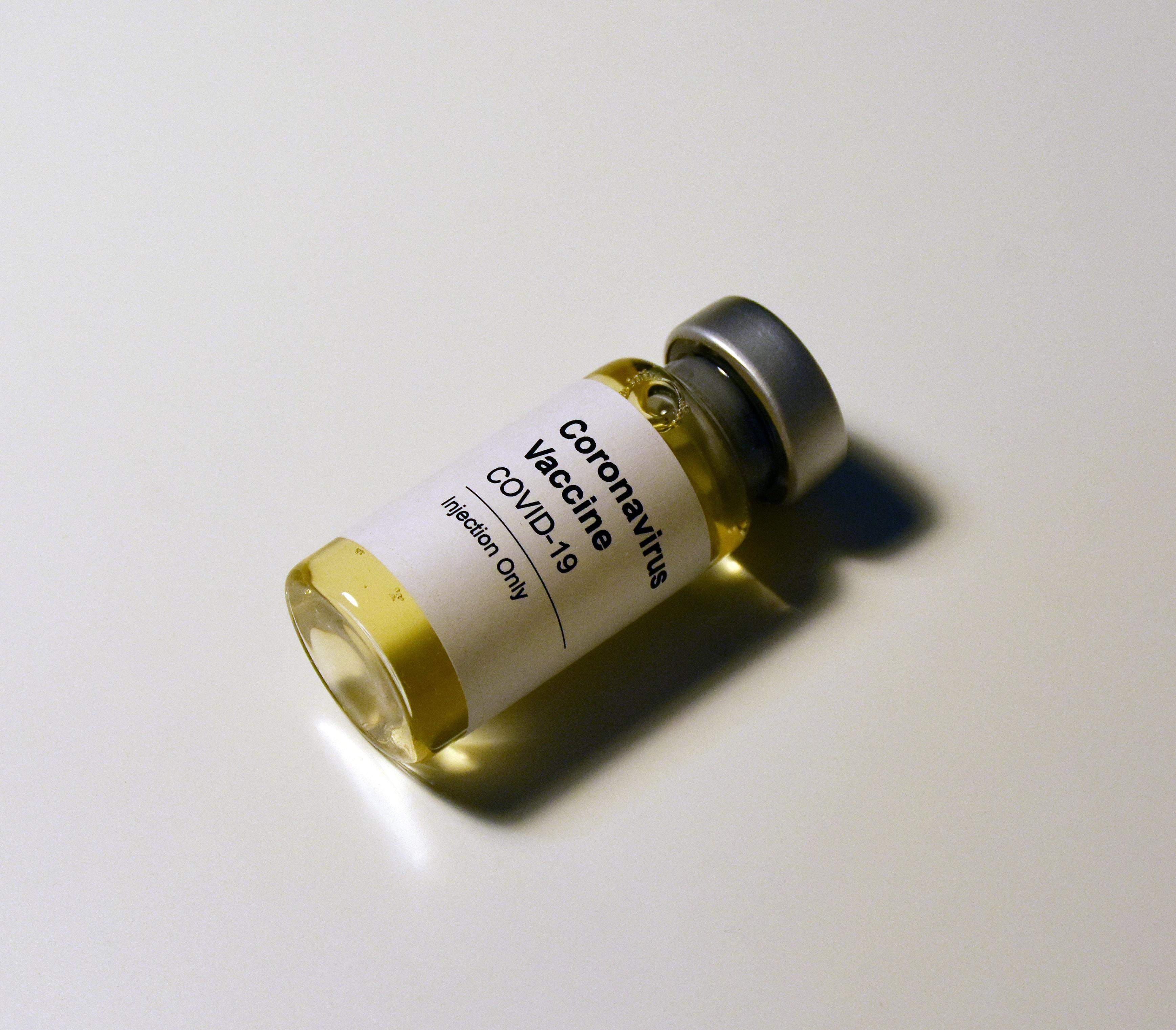 Hackers Publish Pfizer's Stolen COVID-19 Vaccine Data