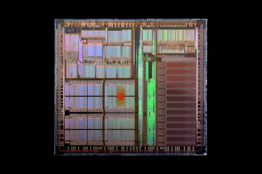 Global Microchip Shortage Six Months