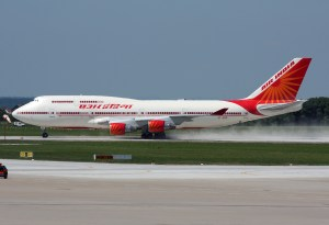 AIR INDIA CONFIRMS DATA OF 4.5 MILLION PASSENGERS STOLEN BY HACKERS