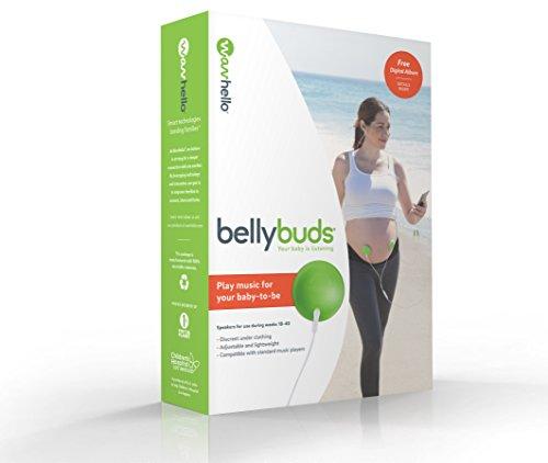 41jO8NpycxL - BellyBuds® (5th Generation)
