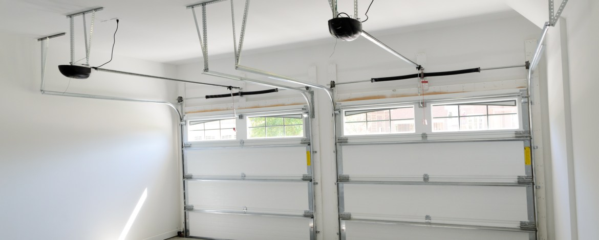The 3 Main Reasons Why Your Garage Door Opens By Itself