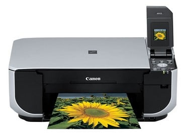 Canon PIXMA MP470 Printer