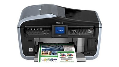Canon PIXMA MP830