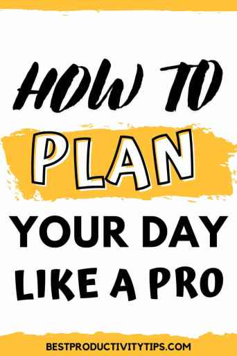 how to plan your week effectively? In this post, I'm sharing 8 effective tips that will help you to plan for a productive week.