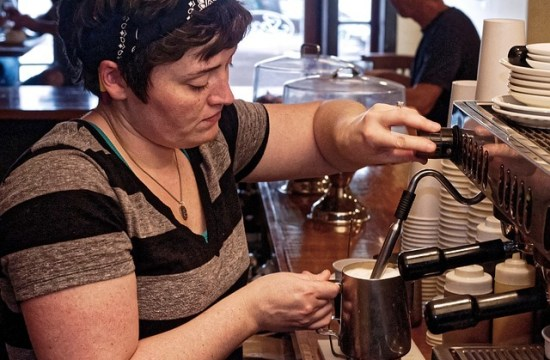 Why You Should Be An Espresso Maker At Home