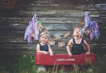 Wagons for Kids