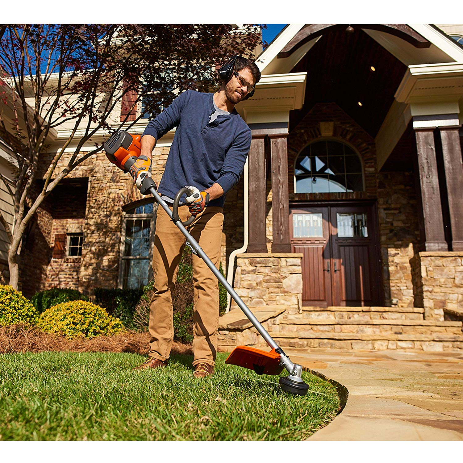 Best Gas String Trimmer 2019 - Best Product Review