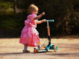 Best Scooters for Kids