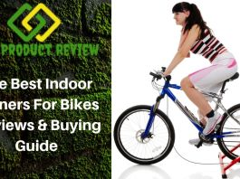 The Best Bike Trainers Reviews & Buying Guide