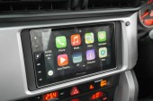 Apple CarPlay Gadget  Review