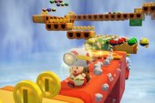 Captain Toad: Treasure Tracker Game  Review