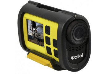 Rollei Actioncam S-30 WiFi Camcorder  Review