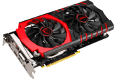 Nvidia GeForce GTX 960 Review