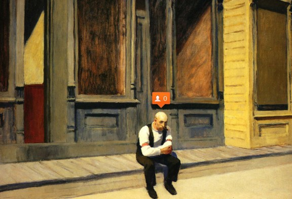 This Artist Adds Emojis And Other Internet Icons To Famous Paintings, And The Results Are Quirkily Brilliant