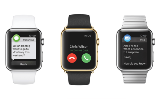 Apple Watch Must Be Banned for Drivers