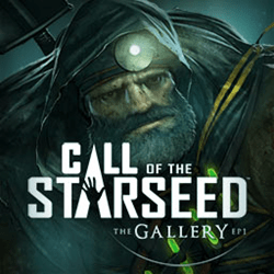 Highly Anticipated VR Game Title, The Gallery