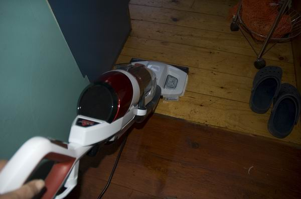 Bissell Vac & Steam Steam Cleaners