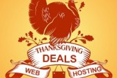 Thanksgiving Day Web Hosting Deals & Promotion Announced by HostingReview360.com