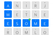 Graphite Fusion's New Multiplayer Turn-by-Turn Word Game App…