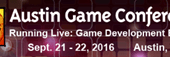 Austin Game Conference Slates Ambitious Return with Game Community…