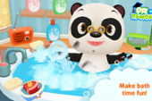 Dr. Panda Introduces Dr. Panda Bath Time, the Newest in its Line of…