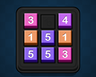 """Fun, Simple & Ultra Addictive New No-Cost Puzzle Game """"1to6"""" by…"""