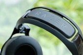 Razer Man O'War Headphone