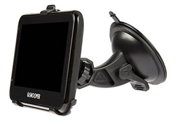 Snooper My-Speed XL Sat Nav