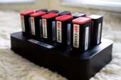 """RAP Charge Introduces """"2nd-Generation"""" Charging Unit"""