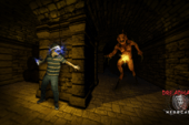 Dreadhalls and Sisters Coming to Playstation VR within Lucid Sight's…
