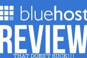 Bluehost Web Hosting Review From Real Web Masters, With A Great Deal