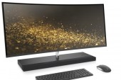 HP Envy Curved AIO 34 PC