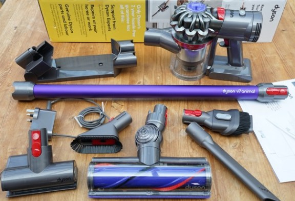 Dyson V7 Animal Vacuum Cleaners
