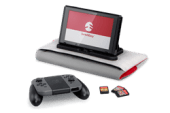 World's First Charge and Play Anywhere Case for Nintendo Switch,…