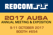 REDCOM to Exhibit Integrated Tactical and Strategic Command and…