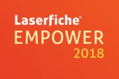 Infolinx to Exhibit at the 2018 Laserfiche Empower Conference in Long…