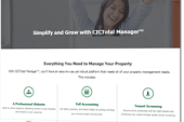 CIC™ Relaunches CICTotal Manager Property Management Software, Now…