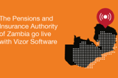 Vizor Supervisory Solution Launched by the Pensions and Insurance…