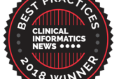 Bioclinica Wins Clinical Informatics News Best Practices Award for…